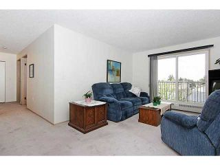 Photo 9: 318 20 DOVER Point SE in CALGARY: Dover Glen Condo for sale (Calgary)  : MLS®# C3570798