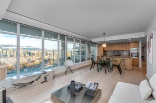 Photo 3: 1601 2411 HEATHER STREET in Vancouver: Fairview VW Condo for sale (Vancouver West)  : MLS®# R2566720