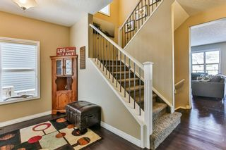 Photo 4: 240 Auburn Springs Close SE in Calgary: Auburn Bay Detached for sale : MLS®# C4297821