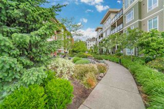 """Photo 26: B403 20211 66 Avenue in Langley: Willoughby Heights Condo for sale in """"Elements"""" : MLS®# R2582651"""
