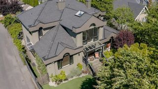 Main Photo: 5413 LARCH Street in Vancouver: Kerrisdale House for sale (Vancouver West)  : MLS®# R2596209