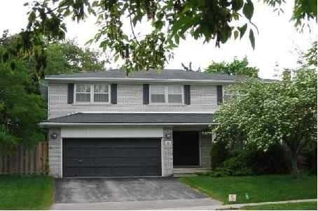 Main Photo: 21 Clearcrest Avenue in Toronto: Newtonbrook East House (2-Storey) for lease (Toronto C14)  : MLS®# C2895845