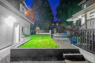 Photo 39: 2422 ANCASTER Crescent in Vancouver: Fraserview VE House for sale (Vancouver East)  : MLS®# R2618335