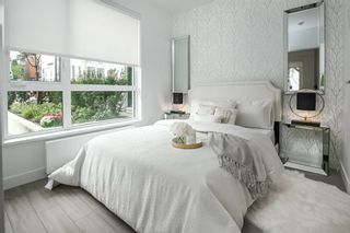 """Photo 18: 101 707 E 3RD Street in North Vancouver: Lower Lonsdale Condo for sale in """"Green on Queensbury"""" : MLS®# R2453734"""