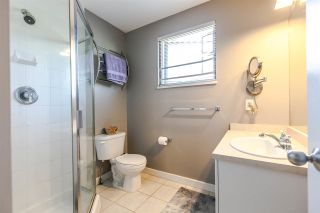 """Photo 13: 235 18 JACK MAHONY Place in New Westminster: GlenBrooke North Townhouse for sale in """"The Westerly"""" : MLS®# R2184317"""