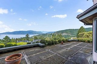"""Photo 4: 5220 TIMBERFEILD Lane in West Vancouver: Upper Caulfeild House for sale in """"Sahalee"""" : MLS®# R2574953"""