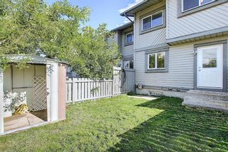 Photo 41: 18 12 TEMPLEWOOD Drive NE in Calgary: Temple Row/Townhouse for sale : MLS®# A1021832