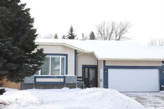 Photo 3: 7819 Sherwood Drive in Regina: Westhill RG Residential for sale : MLS®# SK840459