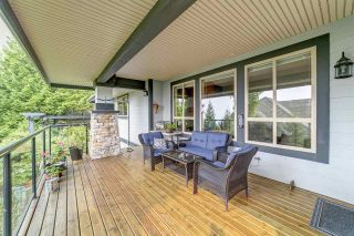 """Photo 12: 2 KINGSWOOD Court in Port Moody: Heritage Woods PM House for sale in """"The Estates by Parklane Homes"""" : MLS®# R2499314"""