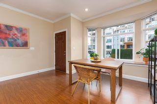 Photo 4: 724 ANSKAR Court in Coquitlam: Coquitlam West 1/2 Duplex for sale : MLS®# R2613533