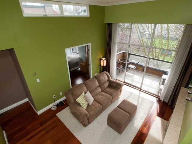 """Main Photo: 405 1435 NELSON Street in Vancouver: West End VW Condo for sale in """"WESTPORT"""" (Vancouver West)  : MLS®# V937211"""