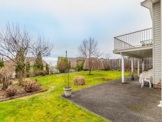 Photo 39: 1580 COLLEGE Dr in : Na University District House for sale (Nanaimo)  : MLS®# 863463
