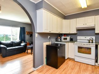 Photo 4: 398 HILCHEY ROAD in CAMPBELL RIVER: CR Willow Point House for sale (Campbell River)  : MLS®# 794910