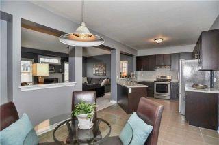 Photo 8: 115 Sharplin Drive in Ajax: South East House (2-Storey) for sale : MLS®# E4236384