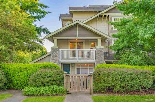 Photo 29: 17 7488 SOUTHWYNDE Avenue in Burnaby: South Slope Townhouse for sale (Burnaby South)  : MLS®# R2590901
