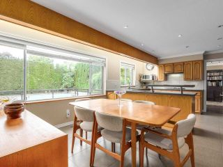 Photo 15: 240 ROCHE POINT DRIVE in North Vancouver: Roche Point House for sale : MLS®# R2172946