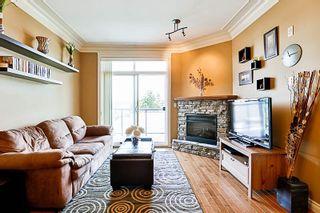 "Photo 8: 422 32729 GARIBALDI Drive in Abbotsford: Abbotsford West Condo for sale in ""Garibaldi Lane"" : MLS®# R2174493"