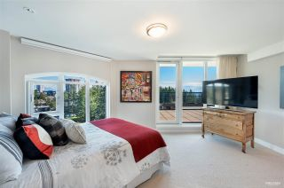 """Photo 25: 1102 14824 NORTH BLUFF Road: White Rock Condo for sale in """"BELAIRE"""" (South Surrey White Rock)  : MLS®# R2604497"""