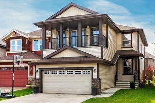 Photo 2: 58 AUBURN GLEN Place SE in Calgary: Auburn Bay Detached for sale : MLS®# C4299153