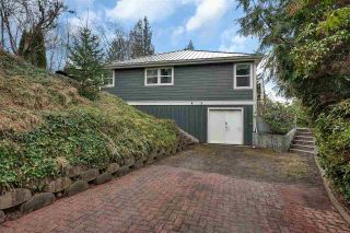 Photo 3: 38132 CLARKE Drive in Squamish: Hospital Hill House for sale : MLS®# R2442112