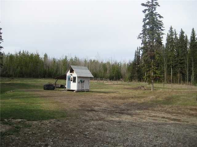 Main Photo: 4400 KNOEDLER RD in Prince George: Hobby Ranches House for sale (PG Rural North (Zone 76))  : MLS®# N200634