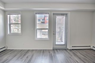 Photo 11: 207 550 Prominence Rise SW in Calgary: Patterson Apartment for sale : MLS®# A1138223