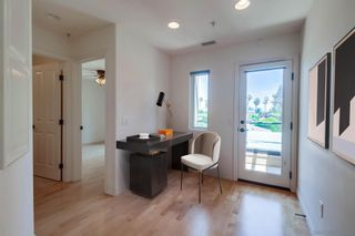 Photo 25: PACIFIC BEACH Townhouse for sale : 3 bedrooms : 4151 Mission Blvd #203 in San Diego