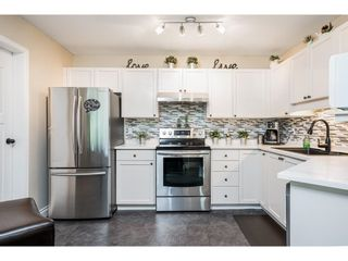 """Main Photo: 306 5450 208 Street in Langley: Langley City Condo for sale in """"Montgomery Gate"""" : MLS®# R2608181"""