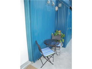 """Photo 8: 413 228 E 4TH Avenue in Vancouver: Mount Pleasant VE Condo for sale in """"WATERSHED"""" (Vancouver East)  : MLS®# V908831"""