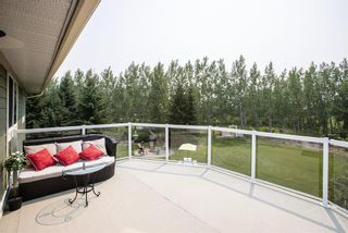 Photo 26: Private Treed Acreage in the City of Airdrie