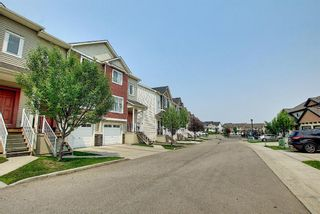 Photo 39: 144 Pantego Lane NW in Calgary: Panorama Hills Row/Townhouse for sale : MLS®# A1129273
