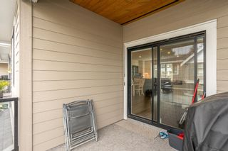 Photo 34: 12 34121 GEORGE FERGUSON Way in Abbotsford: Central Abbotsford House for sale : MLS®# R2623956