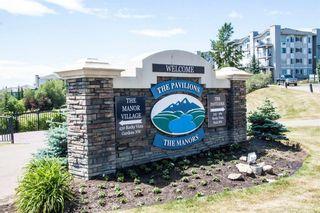 Photo 28: 320 345 ROCKY VISTA Park NW in Calgary: Rocky Ridge Condo for sale : MLS®# C4125498