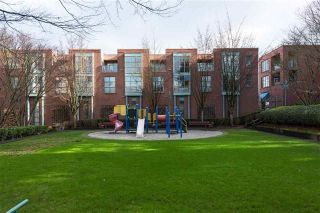 """Photo 20: 101 3120 PROMENADE Mews in Vancouver: Fairview VW Townhouse for sale in """"PACIFICA"""" (Vancouver West)  : MLS®# R2245446"""