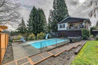 """Photo 37: 2979 WICKHAM Drive in Coquitlam: Ranch Park House for sale in """"RANCH PARK"""" : MLS®# R2541935"""