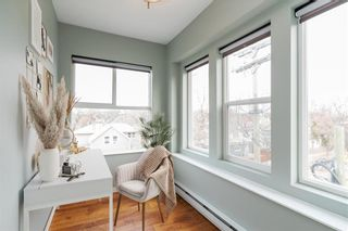 Photo 16: 14 854 Alverstone Street in Winnipeg: West End Condominium for sale (5C)  : MLS®# 202108643