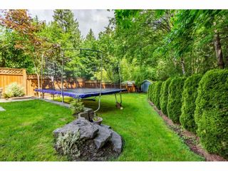 Photo 34: 21475 91 Avenue in Langley: Walnut Grove House for sale : MLS®# R2459148