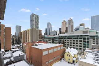 Photo 20: 808 220 13 Avenue SW in Calgary: Beltline Apartment for sale : MLS®# A1115794