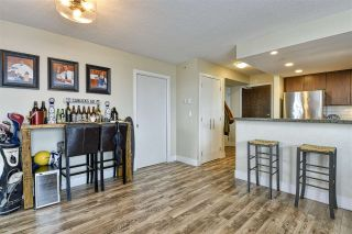 """Photo 5: 1402 125 MILROSS Avenue in Vancouver: Downtown VE Condo for sale in """"CREEKSIDE"""" (Vancouver East)  : MLS®# R2436108"""