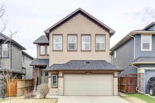 Photo 2: 1361 Ravenswood Drive SE: Airdrie Detached for sale : MLS®# A1104704