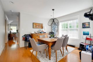 Photo 6: 2267 W 13TH Avenue in Vancouver: Kitsilano 1/2 Duplex for sale (Vancouver West)  : MLS®# R2589768
