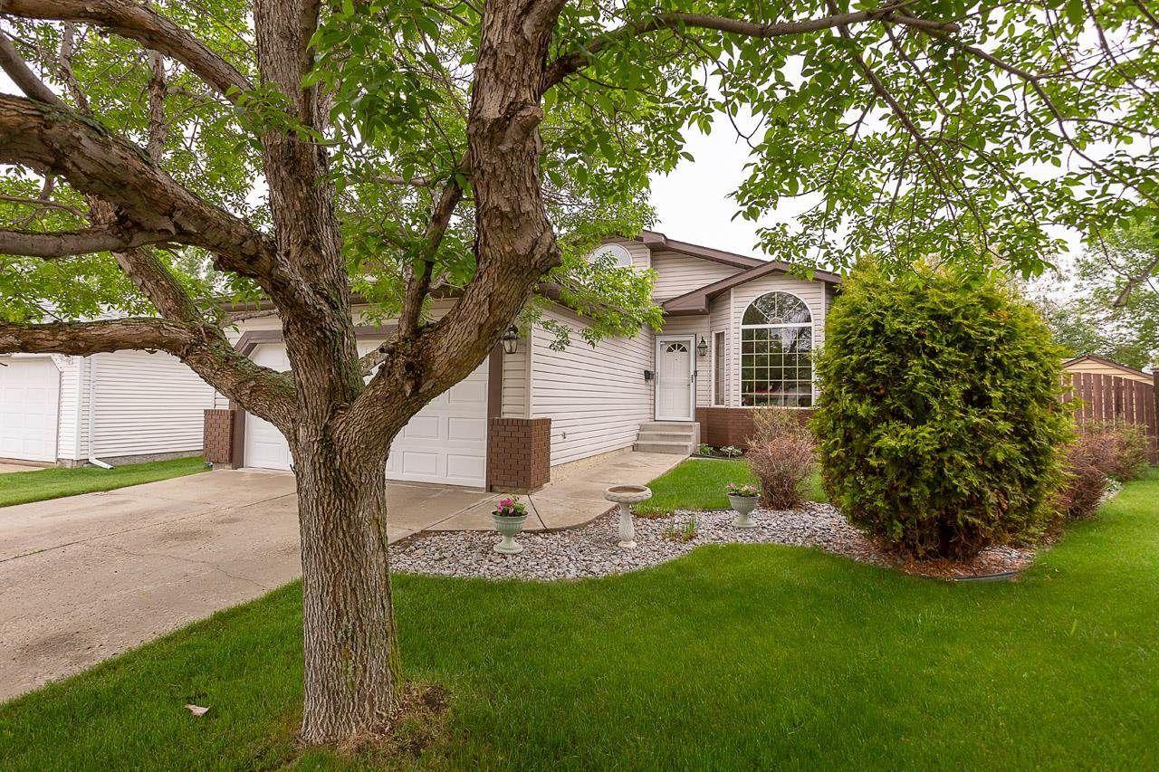 Main Photo: 4 DALTON Close: Sherwood Park House for sale : MLS®# E4249116