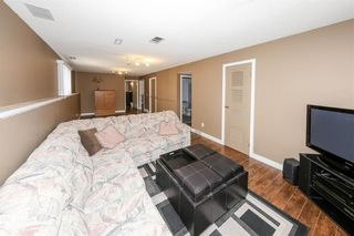 Photo 25: 130 Sauve Crescent in Winnipeg: River Park South Residential for sale (2F)  : MLS®# 202013743