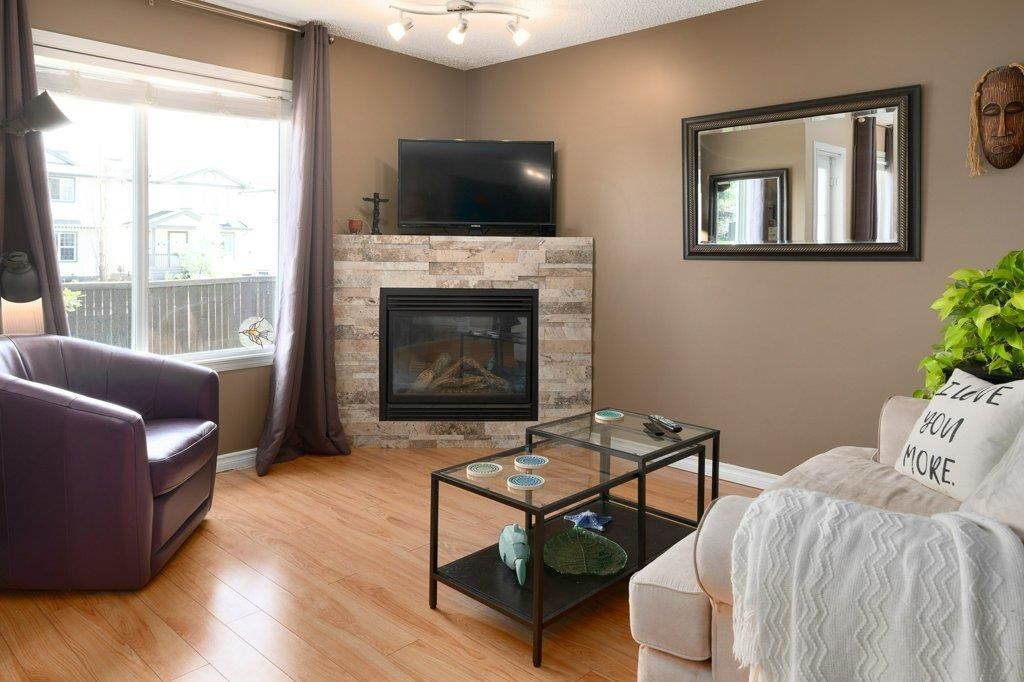 Main Photo: 61 171 Brintnell Boulevard in Edmonton: Zone 03 Townhouse for sale : MLS®# E4250223