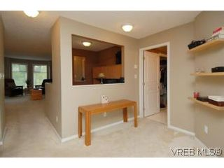 Photo 7: 311 894 Vernon Ave in VICTORIA: SE Swan Lake Condo for sale (Saanich East)  : MLS®# 508607