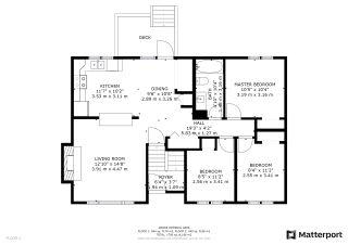 Photo 32: 8224 94 Avenue in Fort St. John: Fort St. John - City SE House for sale (Fort St. John (Zone 60))  : MLS®# R2545417