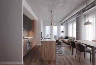 Photo 3: 207 2842-2856 Gottingen Street in Halifax: 3-Halifax North Residential for sale (Halifax-Dartmouth)  : MLS®# 202120927