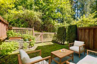 """Photo 10: 29 2000 PANORAMA Drive in Port Moody: Heritage Woods PM Townhouse for sale in """"MOUNTAINS EDGE"""" : MLS®# R2581124"""