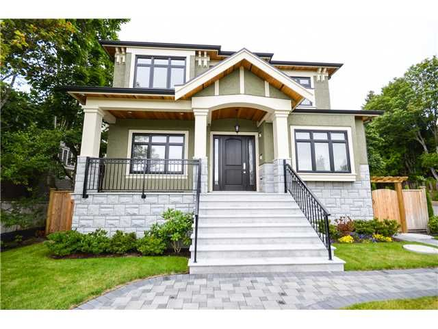 Photo 3: Photos: 2307 W 45th Ave in Vancouver: Kerrisdale House for sale (Vancouver West)