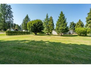 """Photo 33: 82 CLOVERMEADOW Crescent in Langley: Salmon River House for sale in """"Salmon River"""" : MLS®# R2485764"""